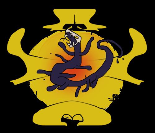 Twelve Armed Serpent