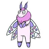 Soft Flier Chibi