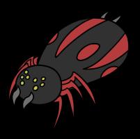 Spider Chibi