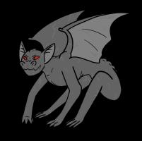 Gargoyle Chibi