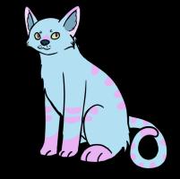 Cat Chibi