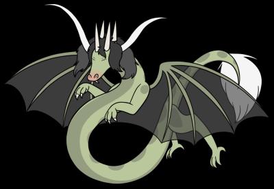 Distro Dragon Form