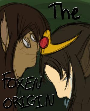 Foxen Origin Cover